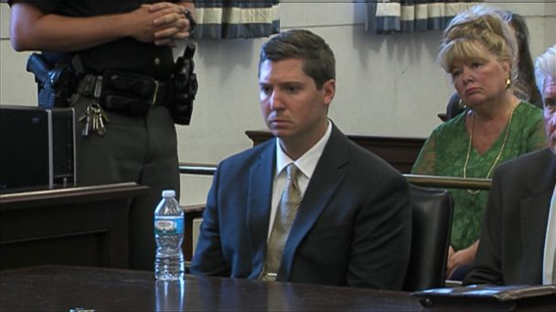 VIDEO: Tensing, who is white, fatally shot Sam DuBose, an unarmed black man, in 2015.