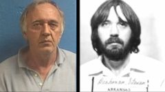 VIDEO: Steven Dishman, 60, was serving a 7-year sentence when he escaped on May 28, 1985.