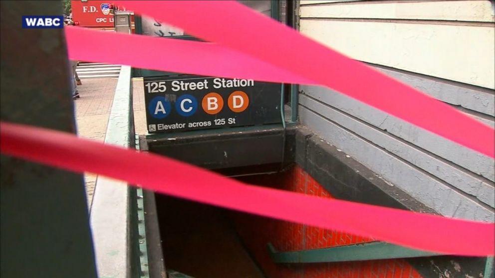 WATCH:  34 injured after NYC subway derails