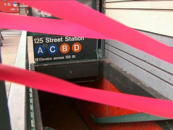 WATCH:  34 injured after NYC subway derails