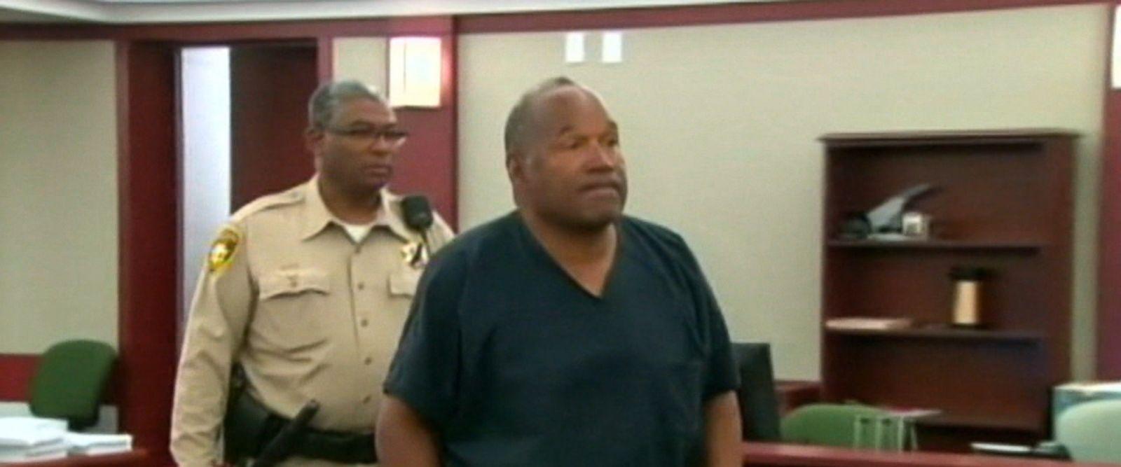 VIDEO: Will OJ Simpson be granted parole?