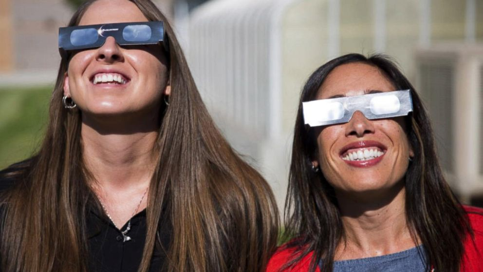 Watch Solar Eclipse Tips For Watching Safely