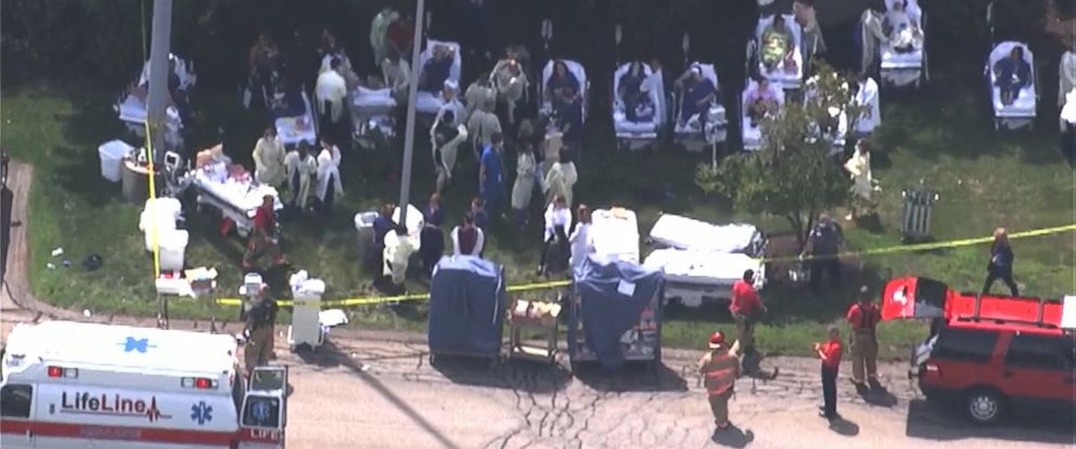 The emergency room and operating room areas were reportedly evacuated, as a precaution, according to WMUR.