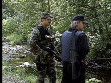 WATCH:  August 1992: Deadly standoff between police and white nationalist in Idaho