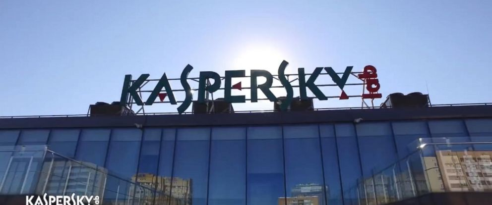VIDEO: What is Kaspersky lab?