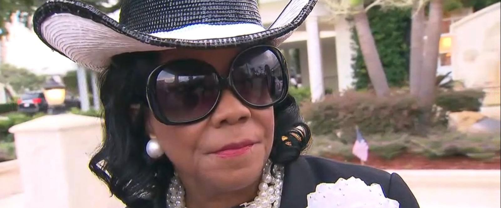 VIDEO: Congresswoman says Trump made insensitive comment to service member's widow