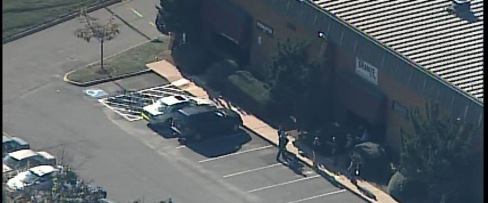 Deputies in Harford County, Maryland, are investigating a shooting inside a business complex at Emmorton Business Park.