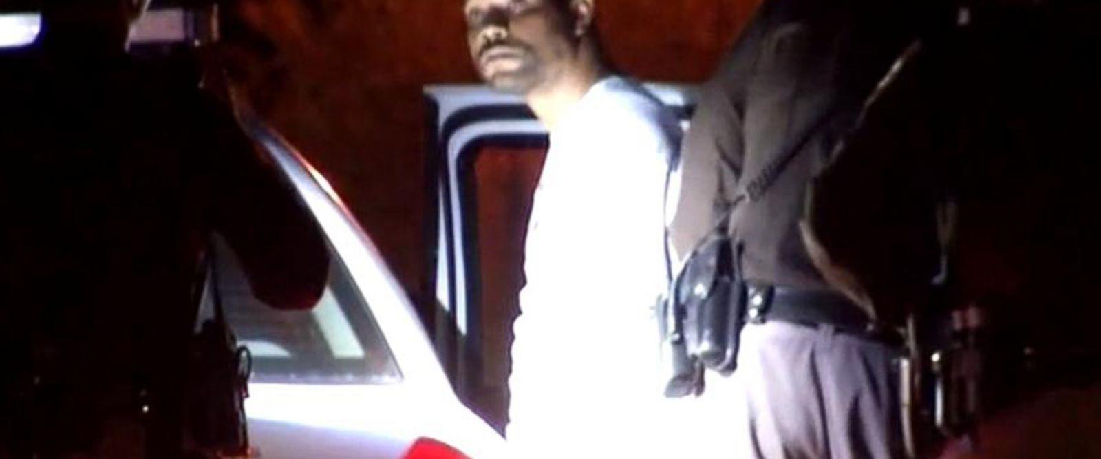 VIDEO: Police take Maryland workplace shooter into custody