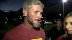 VIDEO: Homeless veteran rescues victim from car crash