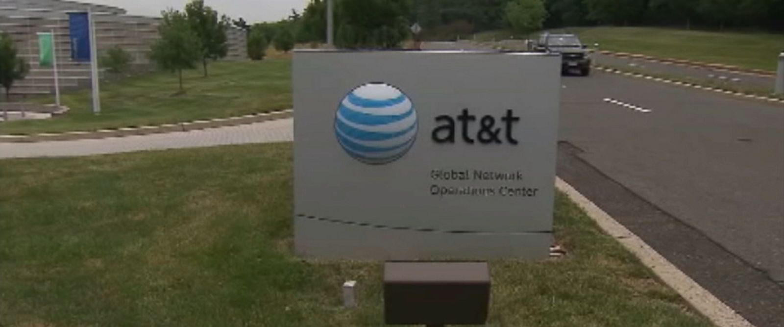 Previous negotiations between DOJ and AT&T have failed.