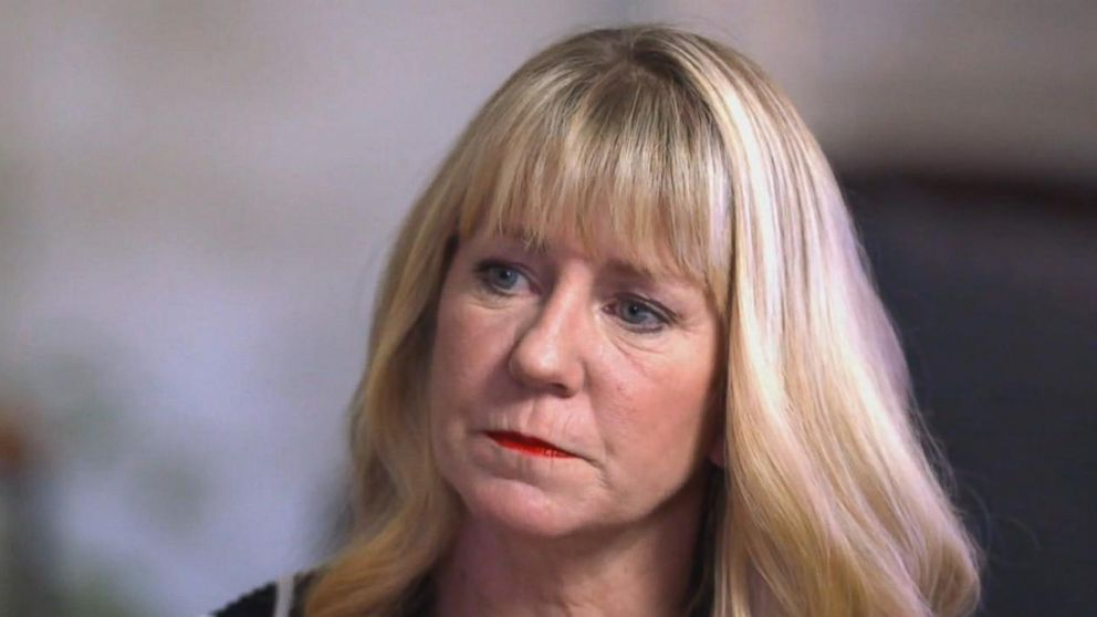 VIDEO: Former Olympic figure skater Tonya Harding admits she still cares what people think about her