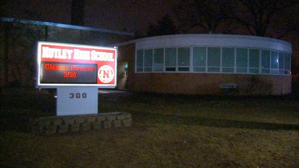 Copycat threats after Florida mass shooting spur a New Jersey town to close schools
