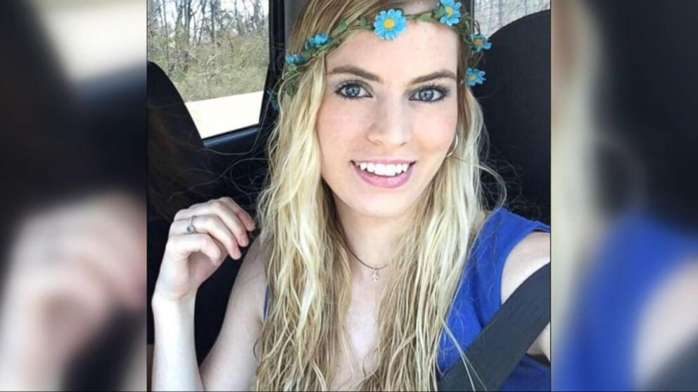 Police arrest former boyfriend in nursing student's death
