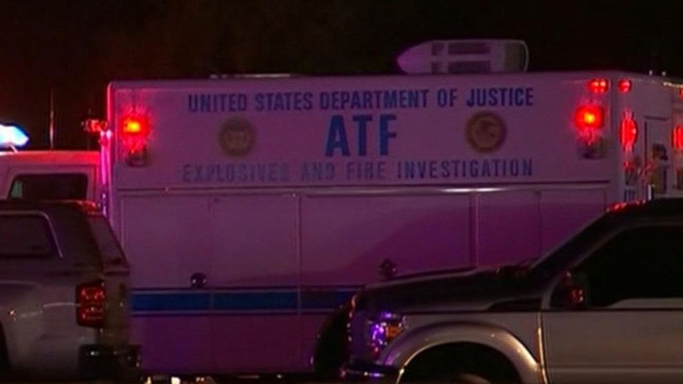 Report: Austin bombing suspect killed