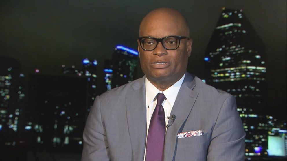 'These officers began to overreact': Former Dallas police chief says of Sacramento shooting