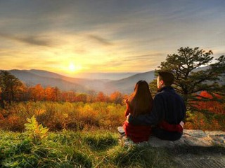 Photos: Readers Submit Their Fall Foliage Photos