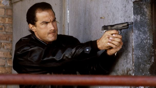 72729996 16x9 608 QUIZ: Arizona Law or Steven Seagal Movie?
