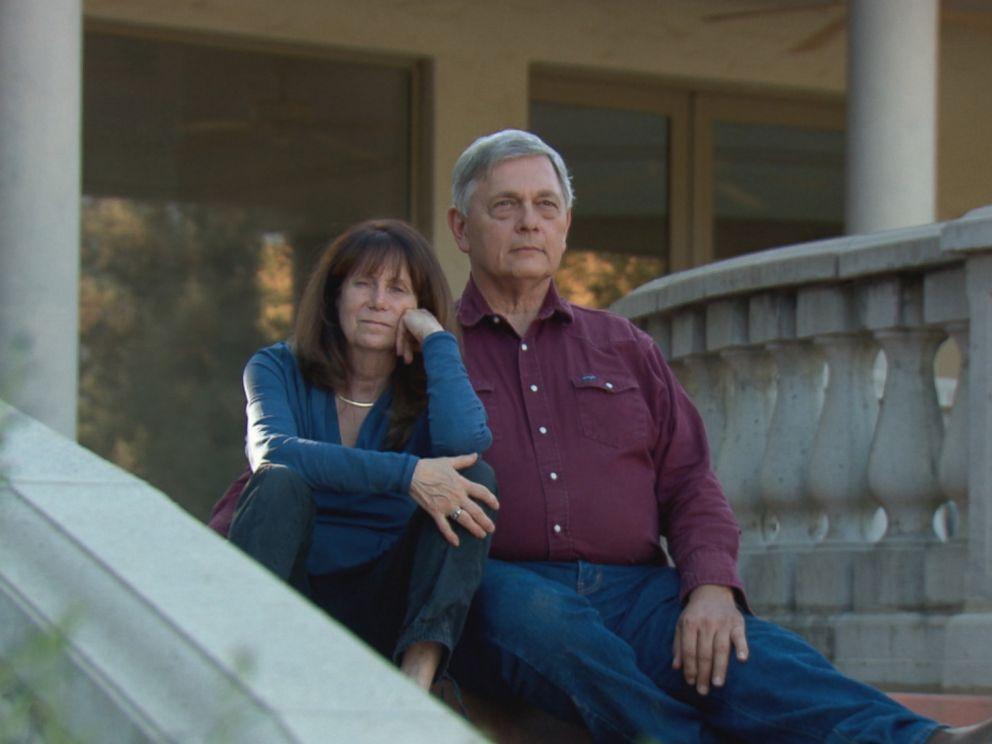 PHOTO: Cheryl Skigin and Brian Gwartz uncovered Genevieve de Montremares secret past.