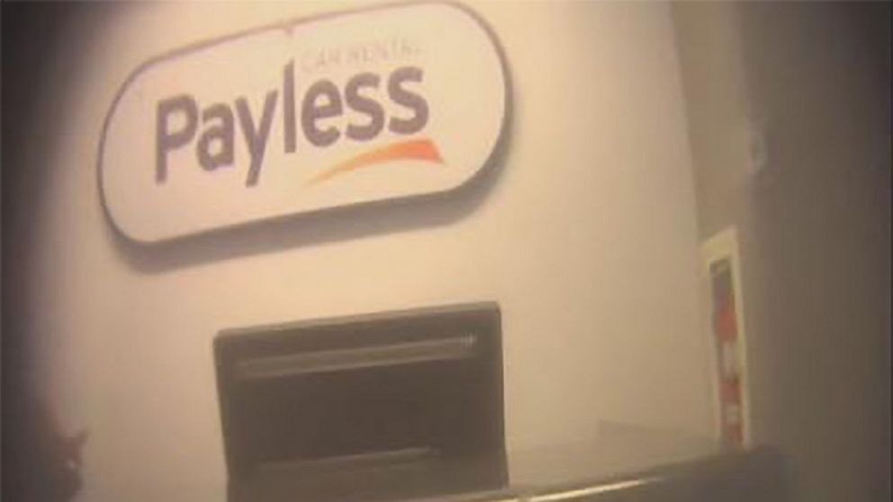 Payless Car Rental Human Resources