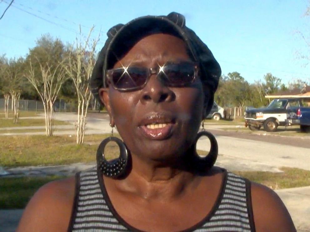 PHOTO: Velma Aiken, the grandmother of Kamiyah Mobley, the 18-year-old who was kidnapped as a newborn, said the family broke down into tears of joy when they learned her grandmother had been found.