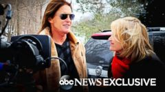 "Bruce Jenner sat down with Diane Sawyer for a far-ranging, two-hour interview that will air on Friday, April 24 at 9 p.m. ET during a special edition of ""20/20."""