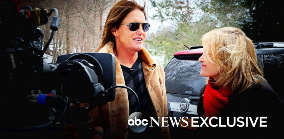 Bruce Jenner sat down with Diane Sawyer for a far-ranging, two-hour interview that will air on Friday, April 24 at 9 p.m. ET during a special edition of 20/20.