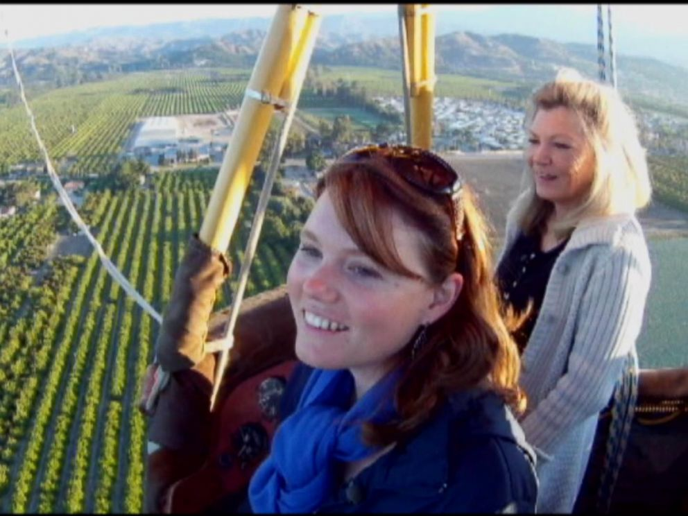 Jaycee Dugard Revisits Items She Has Checked Off 'Dreams' List She ...