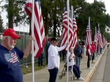 Tea Party Protest Revives School American Flag Scandal
