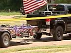 PHOTO: Boy Killed By Fourth of July Float