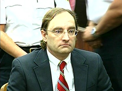 VIDEO: Clark Rockefeller is found guilty on kidnapping charges.