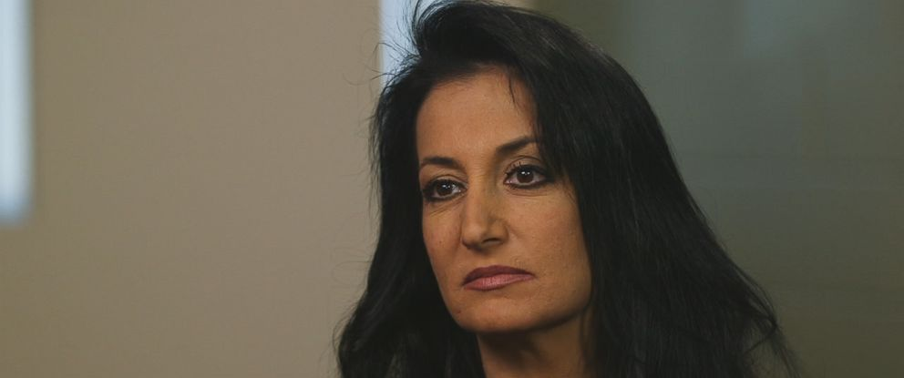 PHOTO: Sandra Grazinni-Rucki is awaiting trial for three felony counts of deprivation of parental rights.