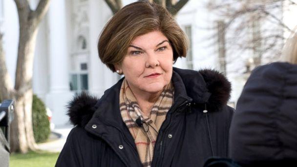 ABC ann compton sk 140206 16x9 608 Instant Index: Ann Compton Receives The Washington Press Clubs Lifetime Achievement Award