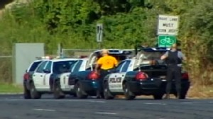 VIDEO: Connecticut police say several people were shot at a beer distribution company.