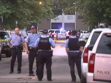 More Than 50 Shot, 7 Dead in Chicago's Bloody Holiday Weekend