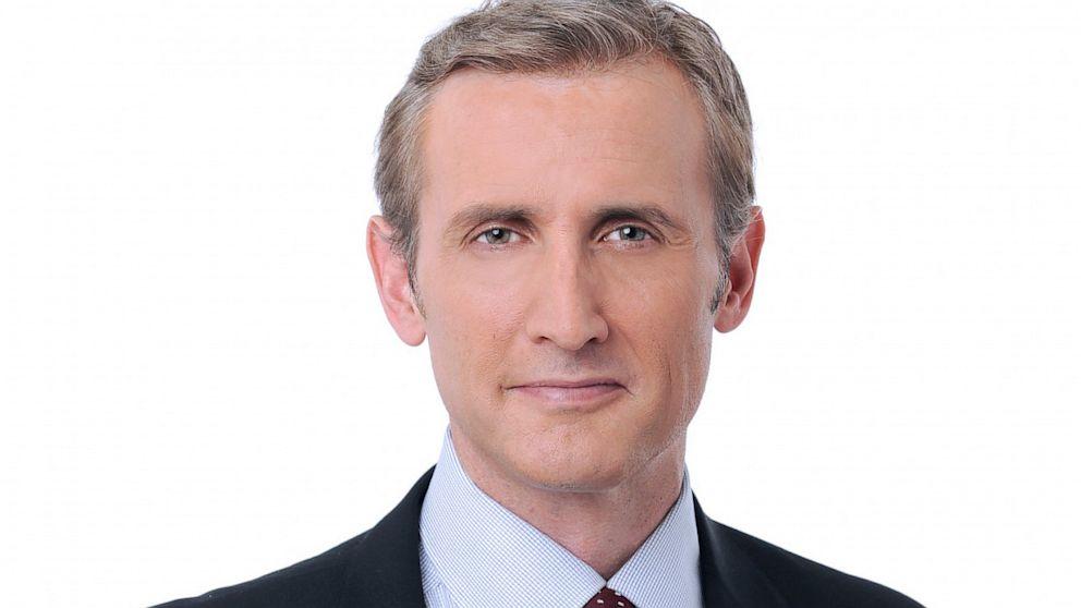 PHOTO: Dan Abrams, ABC News