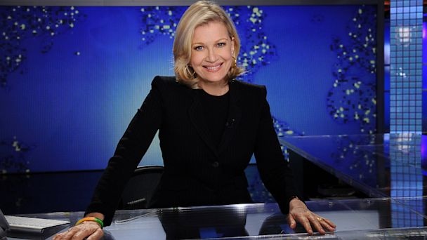 ABC diane sawyer tk 130729 16x9 608 During July Sweep ABC World News Continued to Close Viewing Gaps with NBC; Demo Gap Smallest in 5 Years