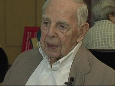 101-Year-Old Attends College Reunion, Named College President for the Day