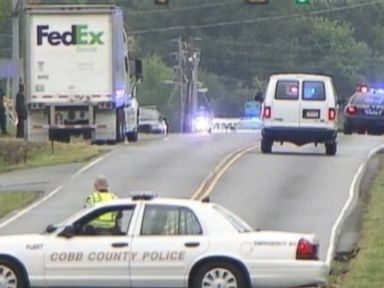 FedEx Gunman Used Shotgun to Injure 6, Shoot Himself