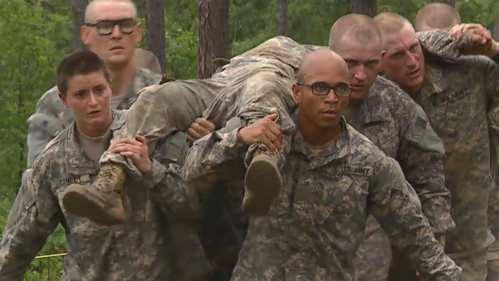 Rangers us Army Shoes Inside Army Ranger School With