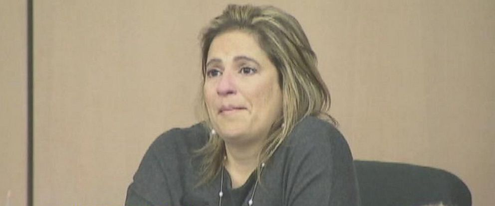 PHOTO: Ana Gardiner was found guilty, disbarred after lying about her relationship with Howard Scheinberg.