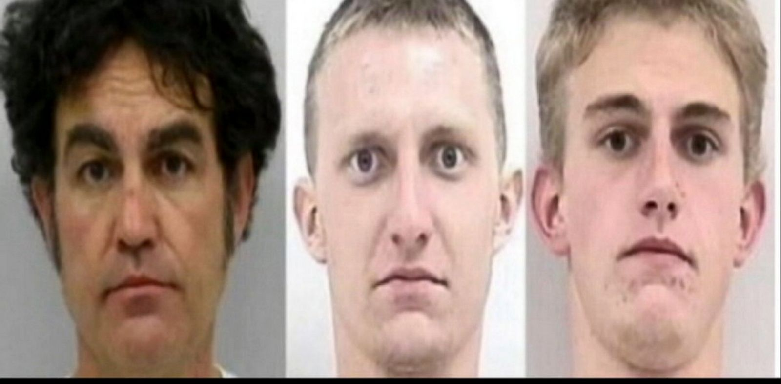 PHOTO: A family of alleged Colorado robbers was arrested on Thursday, Sept. 5, 2013.