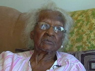 America's Oldest Citizen Celebrates Her 115th Birthday