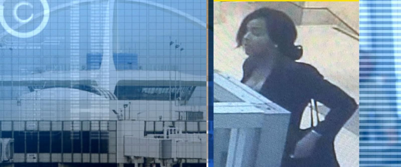 PHOTO: Marsha Reynolds, 31, was released from a New York jail Friday on $500,000 bond after she allegedly tried to smuggle nearly 70 pounds of cocaine through the LAX airport on March 18, 2016.