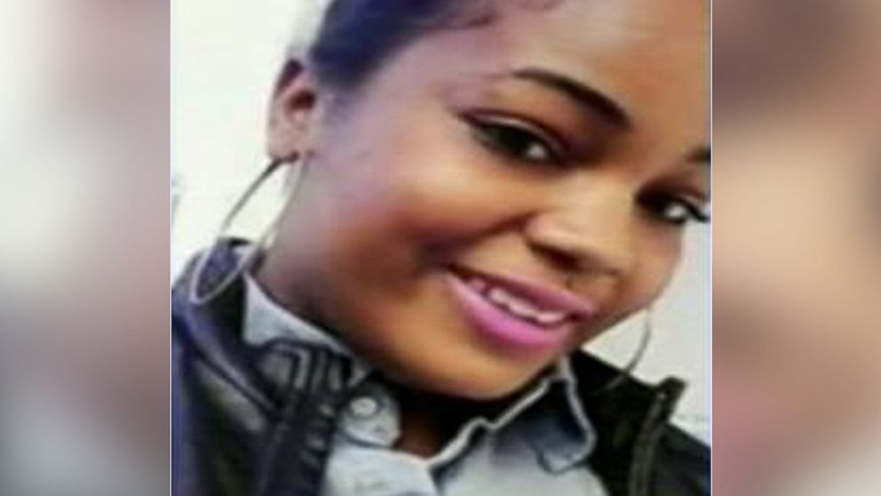 PHOTO: Justice Toliver, 17, was shot Thursday, Jan. 23, 2014, inside the apartment she shared with her brother and grandmother in Oakland, Calif.