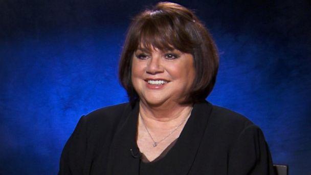 ABC linda ronstadt jef 130913 16x9 608 Exclusive: Linda Ronstadt Suspects She Had Parkinsons for 12 Years
