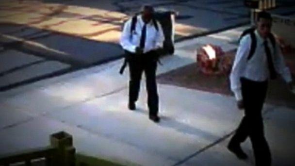 ABC mormon surveillance video ml 130822 16x9 608 Fake Mormon Missionaries Rob Home at Gunpoint