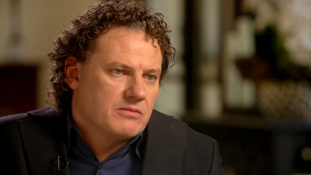 PHOTO: Peter Rodger, father of Isla Vista shooting suspect Elliot Rodger, sits down with ABCs Barbara Walters for interview.