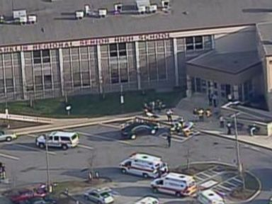8 Hospitalized After Reported Stabbings at Pa. High School