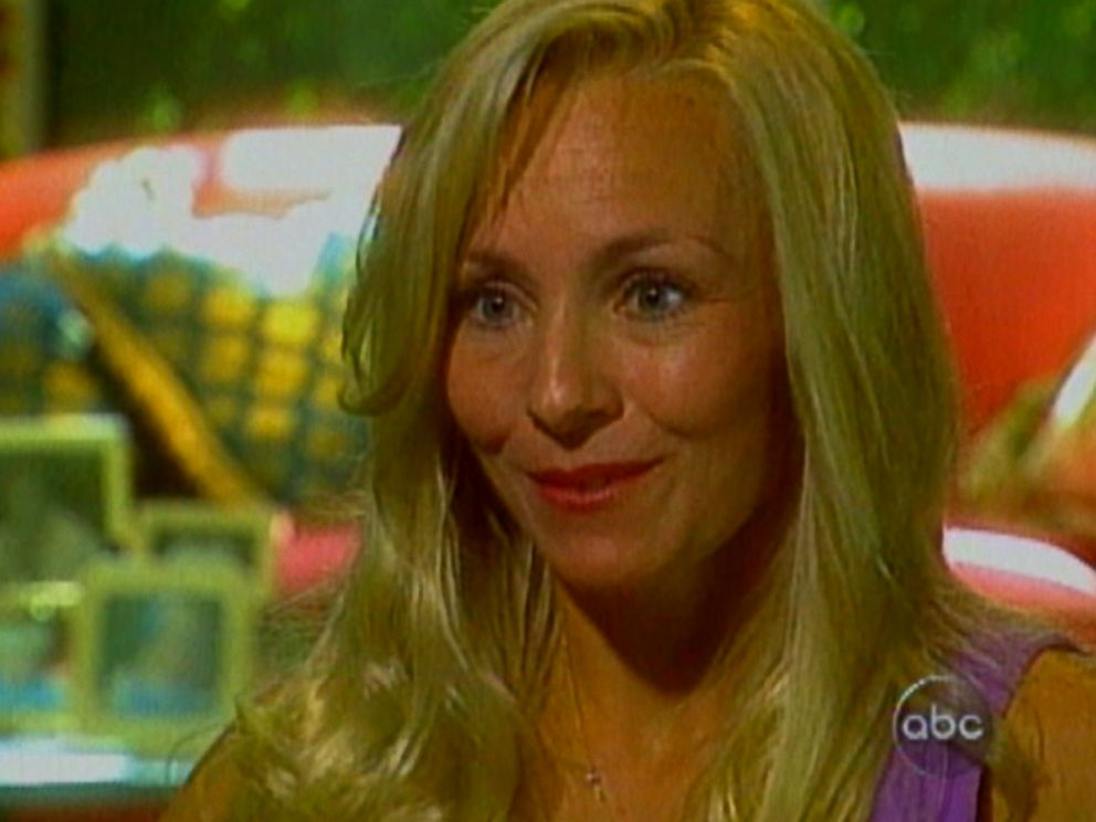 PHOTO: Molly Shattuck spoke to ABC News Juju Chang in 2006 about auditioning to become an NFL cheerleader.