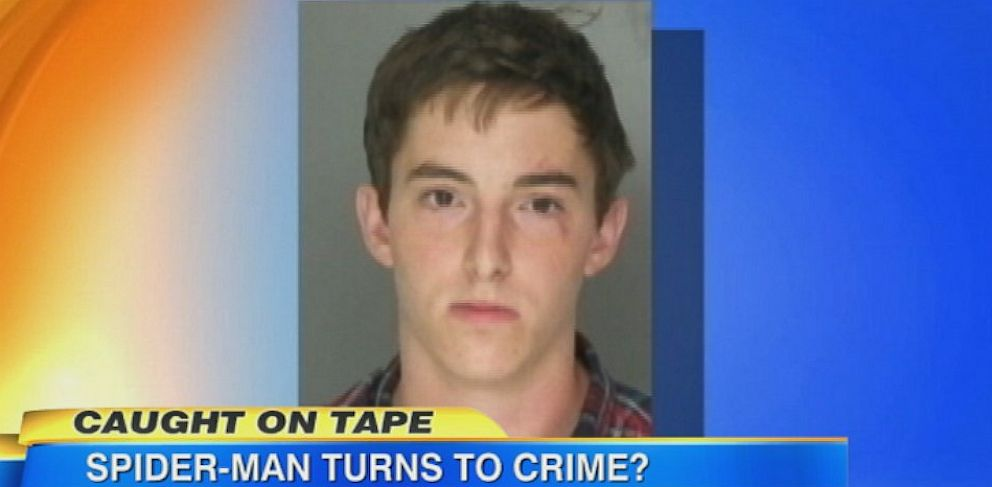 PHOTO: Jonathan Hewson, 21, is in custody at the Allegheny County Jail.